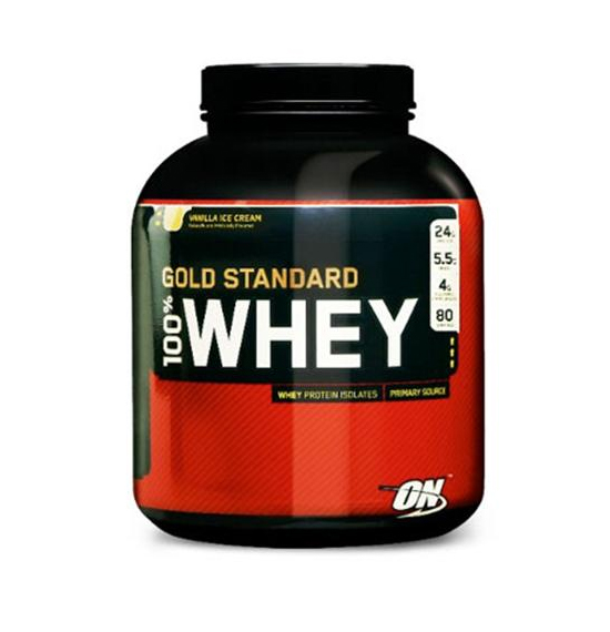 AGOTADO-WHEY GOLD STANDARD - ON - 5LB-SABOR:CHOCOLATE